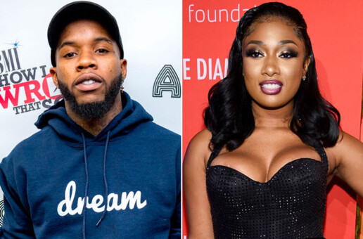 "Tory Lanez Addresses Megan Thee Stallion Shooting On ""Daystar"" (Album)"
