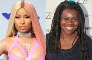 Nicki Minaj Wins Big In Copyright Lawsuit Against Tracy Chapman!