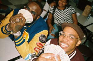 "Anderson .Paak Debuts Self-Directed Video For ""Cut Em In"" Featuring Rick Ross!"