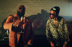 "August Alsina Drops ""Entanglements"" Video Featuring Rick Ross (Video)"