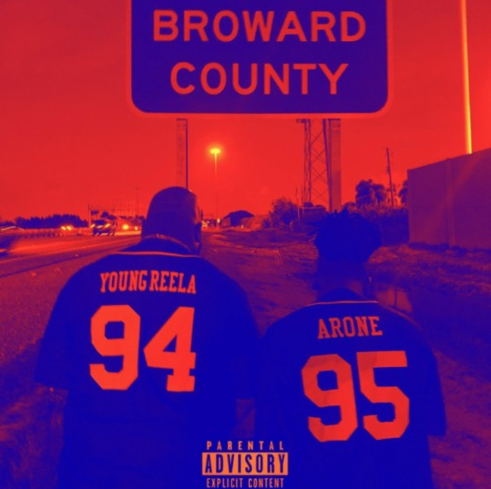"s3-1 Young Reela Releases ""Broward County"""