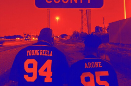 "Young Reela – ""Broward County"" Out Now"