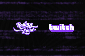 Rolling Loud x Twitch Announce Virtual Festival & Exclusive Streaming Partnership