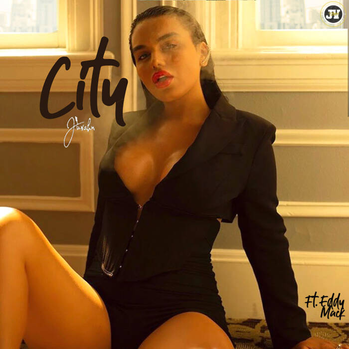 "unnamed-1-3 Juvahn Returns With Another New Banger ""City"" Featuring Eddy Mack"