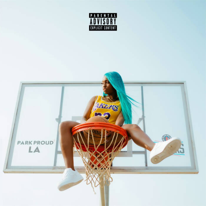 "Jade Amar Goes Hard In The Paint On Her New Single ""Rebound"""