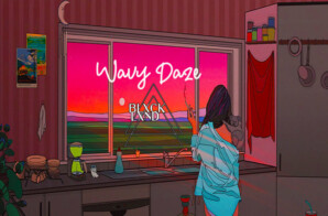 "Dallas Rapper BLXCKLAND DROPS NEW SINGLE ""Wavy Daze"""