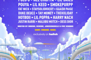 Rolling Loud Announces Lineup for Live Virtual Festival 'Loud Stream' – Swae Lee, Ski Mask The Slump God, NLE Choppa, more!