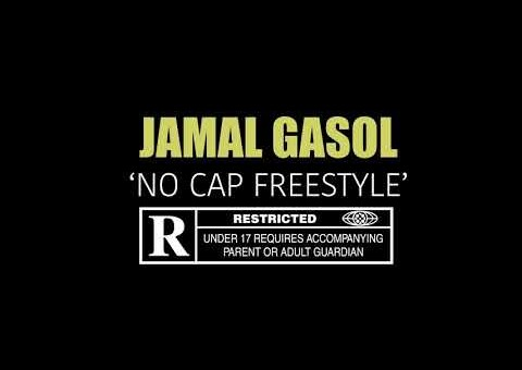 Jamal Gasol – No Cap Freestyle (Official Video)