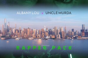 "Uncle Murda & Albany Lou ""Rapper Pack"" – OFFICIAL MUSIC VIDEO"