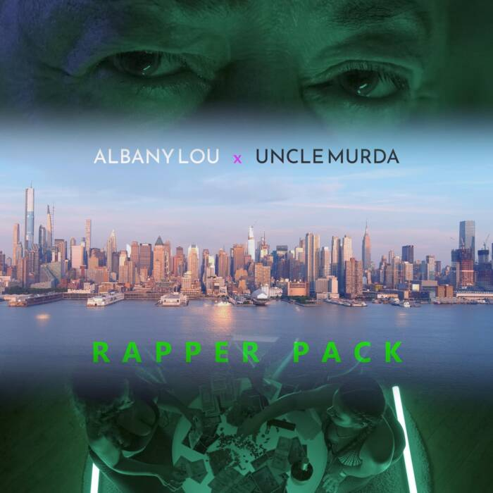 "122188301_3364783120278279_2858587682816395713_o Uncle Murda & Albany Lou ""Rapper Pack"" - OFFICIAL MUSIC VIDEO"