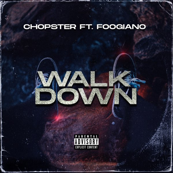 "600x600bb-60 Chopster Drops""Walk Down"" Video Featuring Foogiano"