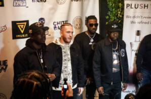 Recap: Gotham – Brooklyn's Finest Independent Artists Presented by Millie Row Music Group w/ DJ Self, Drewski, Fivio Foreign & More