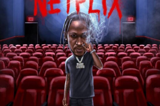 "RON SUNO RELEASES AUDIO AND VISUAL FOR NEW SONG ""NETFLIX"""