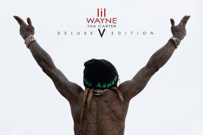 Lil-Wayne-releases-the-original-version-of-'Tha-Carter-V LIL WAYNE RELEASES THE ORIGINAL VERSION OF 'THA CARTER V'