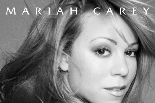 Mariah-Carey-shows-us-'The-Rarities-in-her-latest-album MARIAH CAREY SHOWS US 'THE RARITIES' IN HER LATEST ALBUM