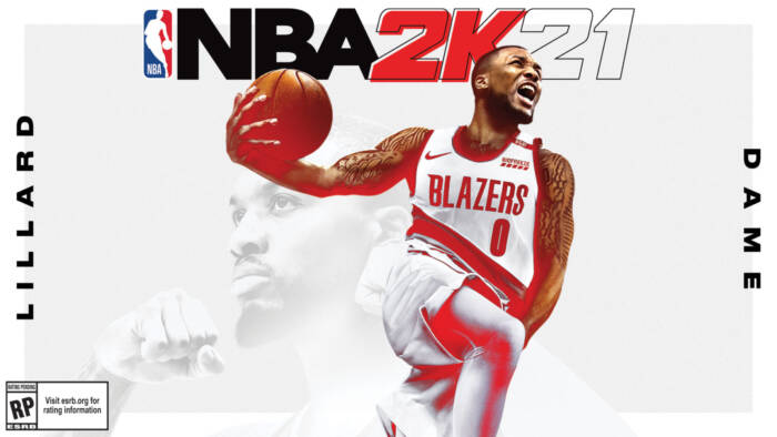 NBA-2K21-Damian-Lillard-Current-Gen-Cover-Horizontal-1600x900-1 NBA 2K21: Should You Buy It?