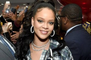 RIHANNA'S SAVAGE X FENTY TO LAUNCH FIRST MENSWEAR COLLECTION