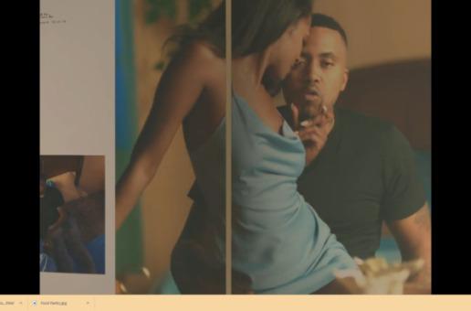 Nas – Replace Me Ft. Don Toliver & Big Sean (Video)