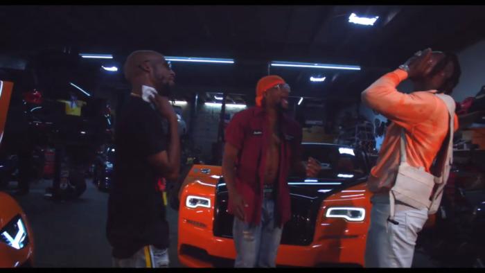 Screenshot-6-1 Knew Felony - Jump'N Jack Ft. Phresher (Video)
