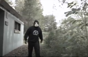 "Husky Spits Hard on ""Jason"" Themed Video!"