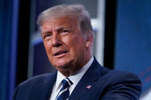 Trumps-2016-campaign-targeted-Black-people-to-dissuade-them-from-voting TRUMP'S 2016 CAMPAIGN TARGETED BLACK PEOPLE TO DISSUADE THEM FROM VOTING