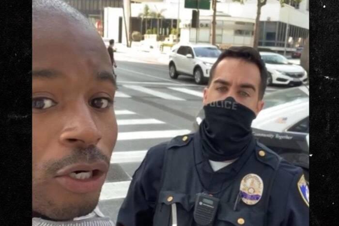 VP-OF-VERSACE-FOOTWEAR-SAYS-HE-WAS-RACIALLY-PROFILED-BY-BEVERLY-HILLS-COPS VP OF VERSACE FOOTWEAR SAYS HE WAS RACIALLY PROFILED BY BEVERLY HILLS COPS