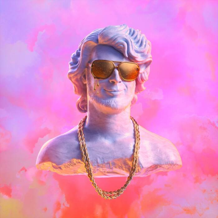 Yung_Gravy_album_art_AEFORIA Yung Gravy sophomore album Gasanova ft Young Dolph, Ski Mask, Chief Keef +more