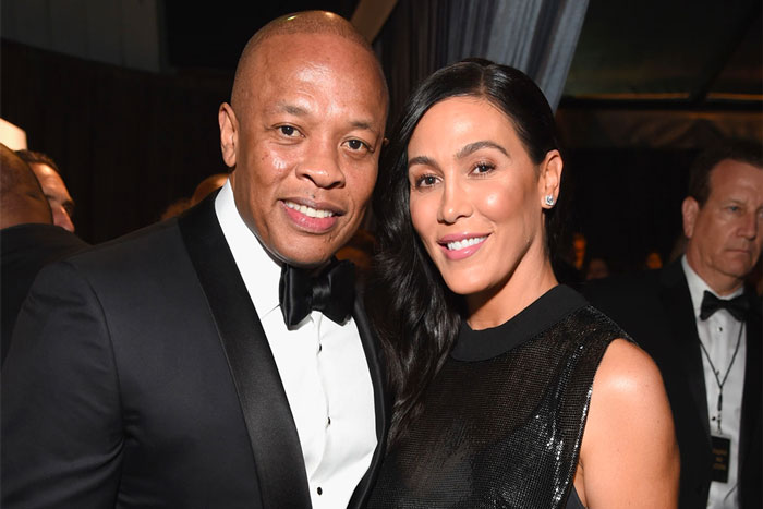 dr-dre-nicole-young-coh Dr. Dre's Estranged Wife Is Now Under Investigation!