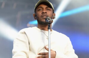Kendrick Lamar Signs With Universal Music Publishing Group!