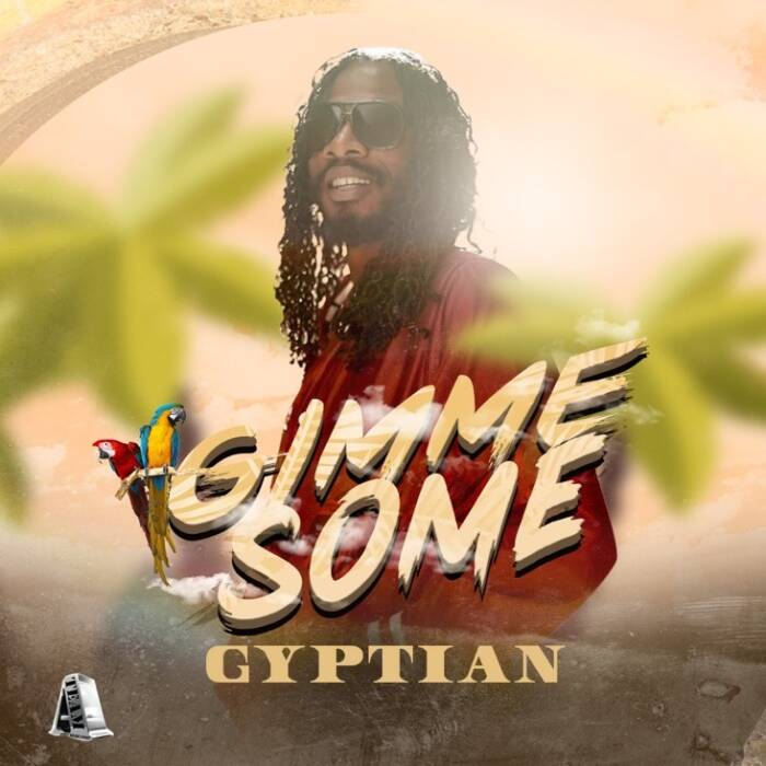 """image Billboard Chart Topping Artist, Gyptian, Releases """"GimmeSome"""""""