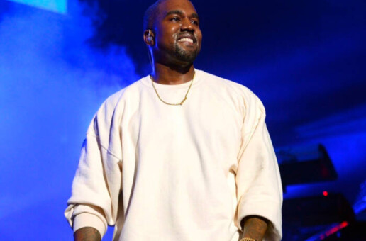 "Kanye West Drops ""NAH NAH NAH"" in Celebration of Fake Presidential Polling Numbers!"