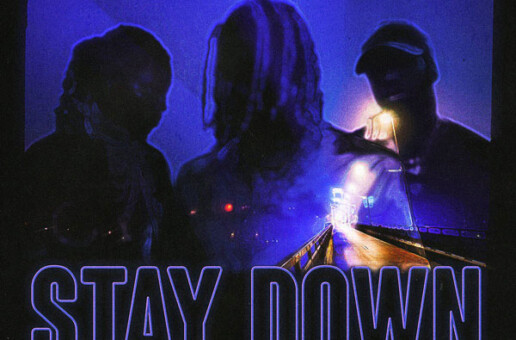 "Lil Durk Taps 6lack & Young Thug For ""Stay Down"" Collab!"