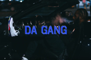 "Loudpacc P ""Da Gang"" (shot by: ADRvisuals)"
