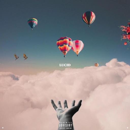 """lucid Ty Thom - """"LUCID""""(Album)"""