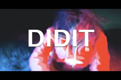DIDIT – Red Yellow Go (Video)