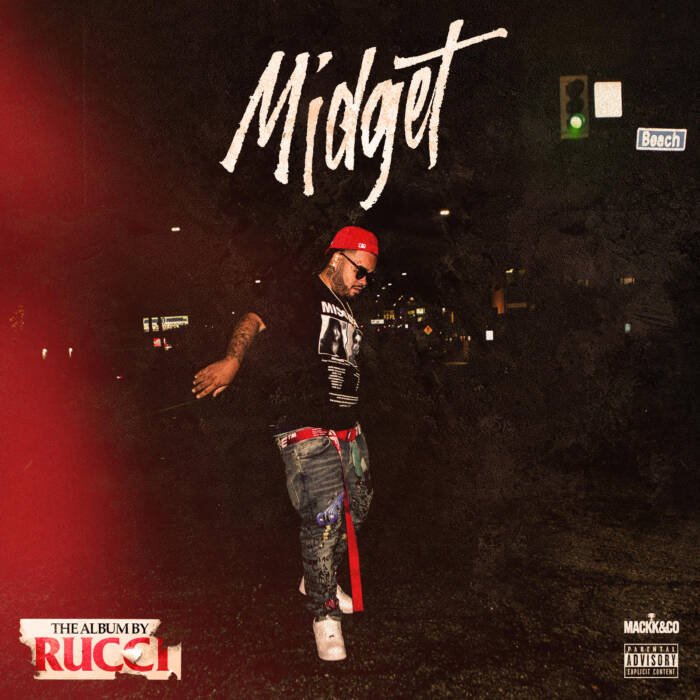unnamed-10 Rucci's album Midget, ft. Mozzy, Shordie Shordie, more, out now!