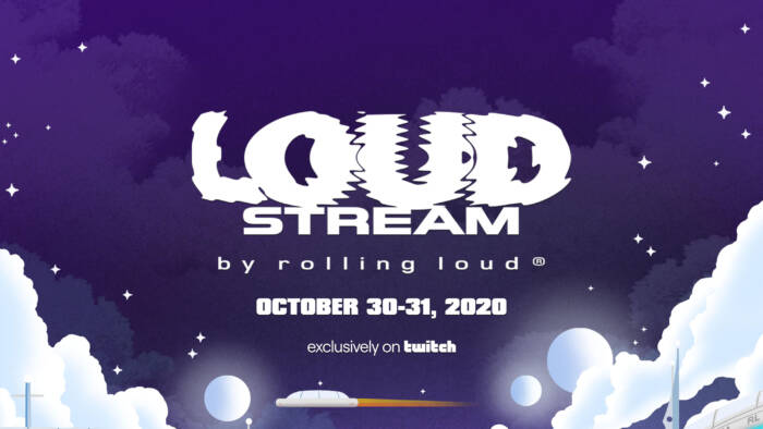 "unnamed-12 Rolling Loud & Twitch Announce 2nd ""Loud Stream"" On 10/30-10/31"
