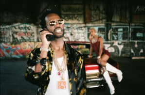 "Juicy J and NLE Choppa ""Load It Up"""