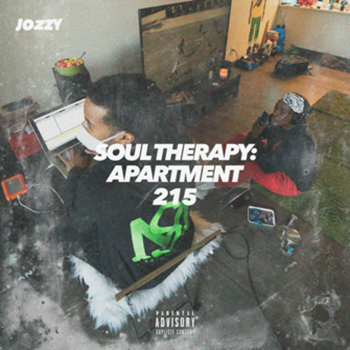 unnamed-2 JOZZY RELEASES 'SOUL THERAPY: APT 215' EP