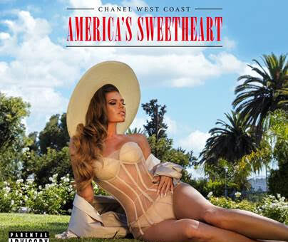 "Chanel West Coast Releases Debut Album ""America's Sweetheart"" With Proceeds Going To REFORM Alliance"