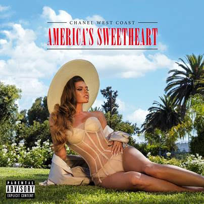 "unnamed-28 Chanel West Coast Releases Debut Album ""America's Sweetheart"" With Proceeds Going To REFORM Alliance"