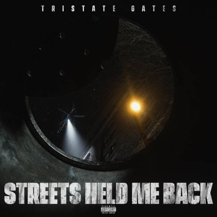 unnamed-97 TriState Gates Releases 'Streets Held Me Back' Album Ft. Benny The Butcher & More