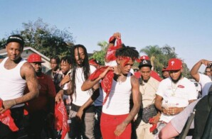 "YG Links With Lil Wayne & D3szn For ""Blood Walk"" Video"