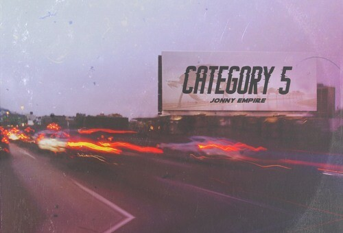 Jonny Empire – Category 5 (Album)