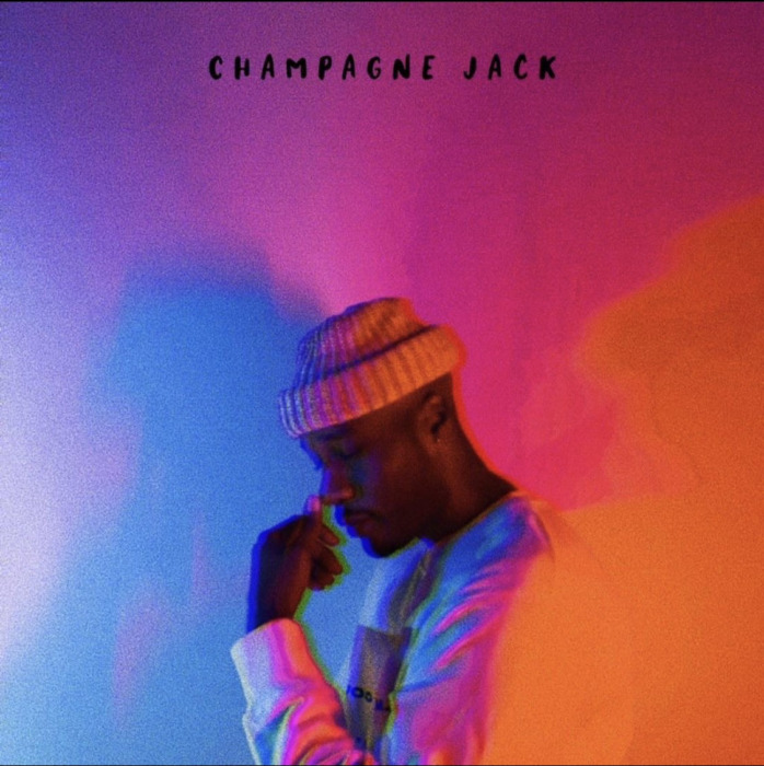 GENE-NOBLE-RELEASES-NEWEST-SINGLE-CHAMPAGNE-JACK GENE NOBLE RELEASES NEWEST SINGLE 'CHAMPAGNE JACK'