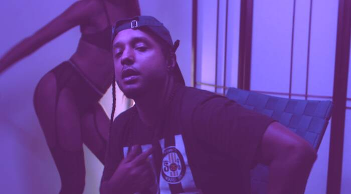 IMG_6203 NYC Rapper TruRebel Migs Drops Music Video for Poetic Track Needs