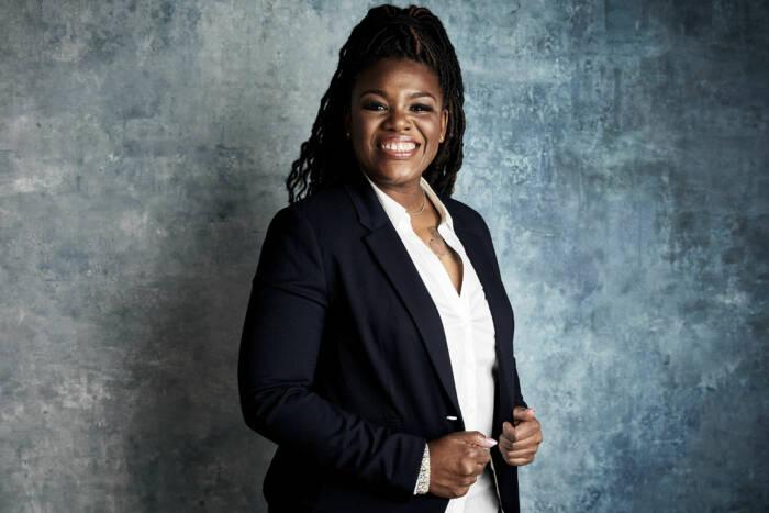 Missouris-First-Black-Congresswoman-has-been-elected-1 MISSOURI'S FIRST BLACK CONGRESSWOMAN HAS BEEN ELECTED