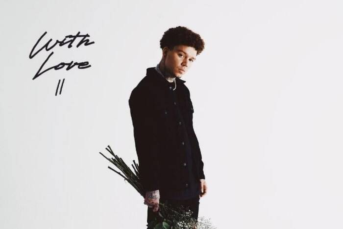 Phoras-new-album-'With-Love-2-released PHORA'S NEW ALBUM 'WITH LOVE 2' RELEASED
