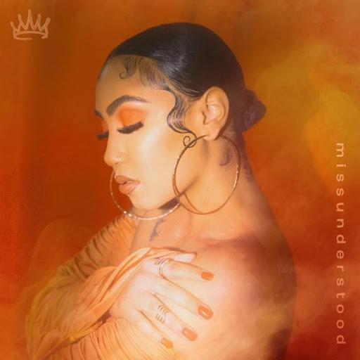 Queen-Naija-Debut-Is-Now QUEEN NAIJA'S DEBUT IS NOW NO. 1 ON BILLBOARD'S TOP R&B ALBUMS CHART