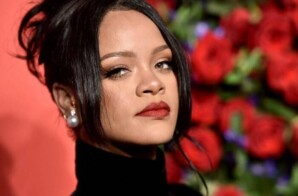 RIHANNA HAS DEMANDED THAT EACH VOTE MUST BE COUNTED